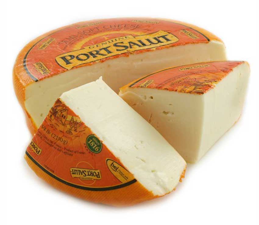 Soup Kitchen Knoxville: Port Salut Cheese