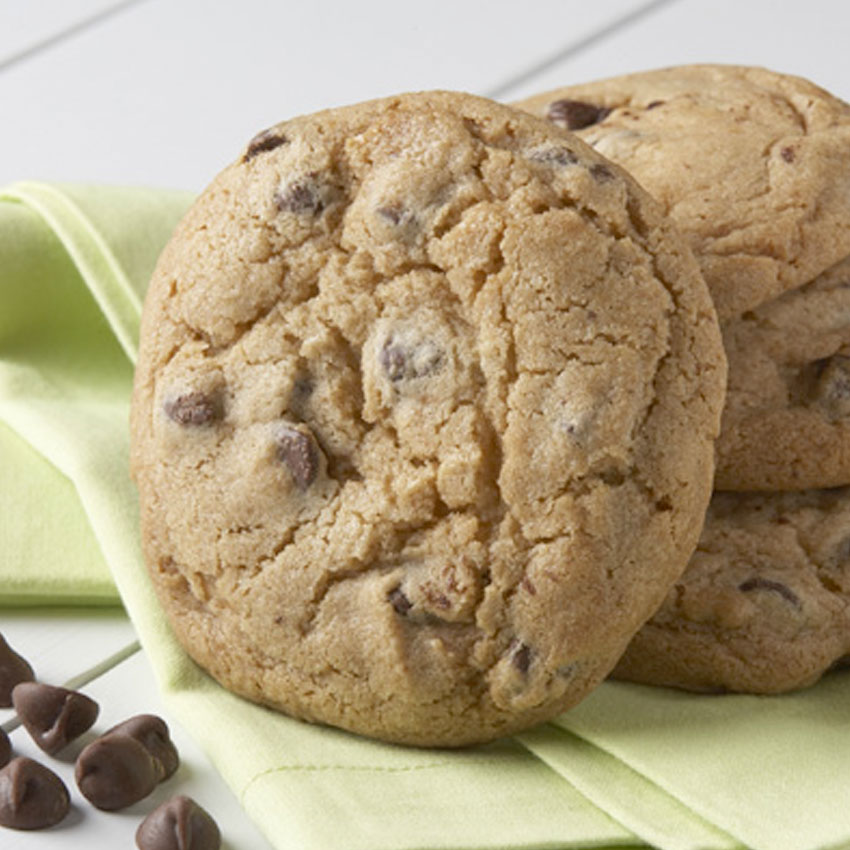 Soup Kitchen Knoxville: Chocolate Chip Cookie Dough