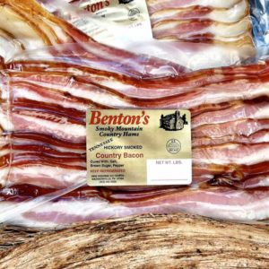 Benton's Country Ham & Bacon