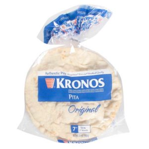 Bread & Pita