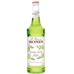 Monin Flavored Syrups