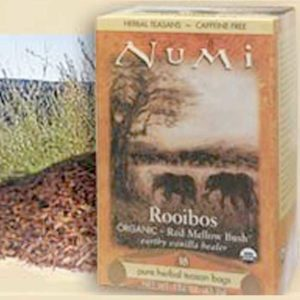Numi Organic Tea Bags