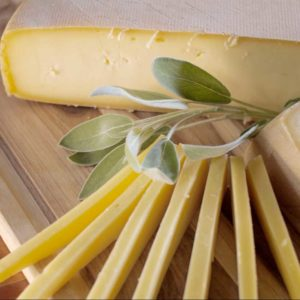 Sequatchie Cove Farm Cheese
